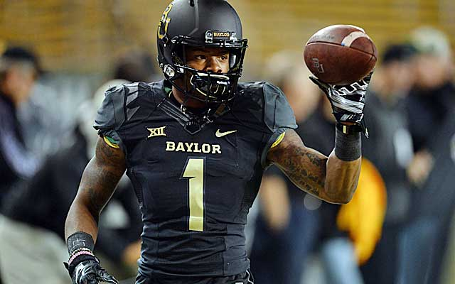 Corey Coleman is more than just a big-play threat. (USATSI)