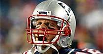 Brady (Provided)