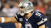 Tony Romo; Dallas USATSI_7597133_650 (USATSI)