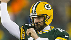 Live: Bears-Packers