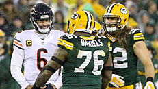 Bears hold off Packers