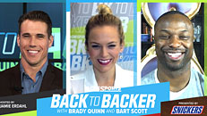 WATCH: Back to Backer