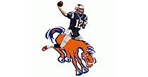 Tom Brady (Facebook)