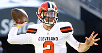 Johnny Manziel (USATSI)