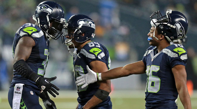 Sorting Sunday Pile: Why Seahawks are dangerous