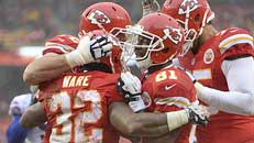 Prisco: Can Chiefs catch Broncos?