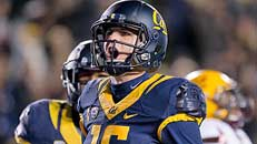 NFL Mock Draft: Goff to 49ers