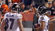 Live: Ravens-Browns