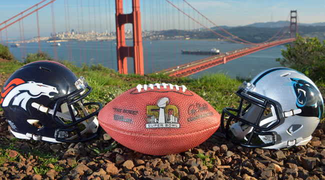 LIVE blog: Sights, sounds from Super Bowl 50