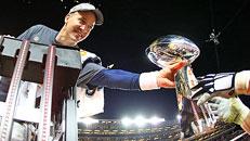 Peyton Manning's future