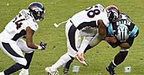 Broncos (USATSI)