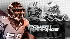 Final NFL Power Rankings