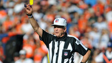 NFL's penalty problem