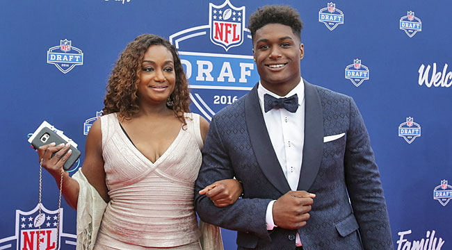 NFL Draft: Best for Round 2