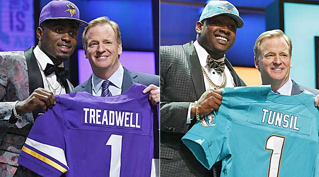 Best and worst NFL picks