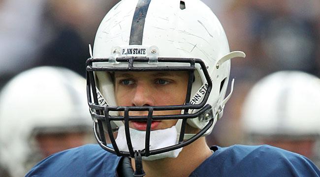NFL Draft: Round 3