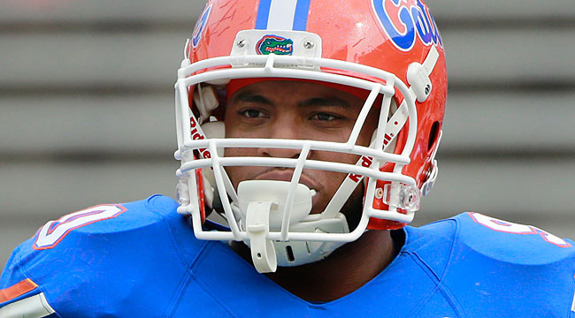 Grades: Bears get A for taking Gators' Bullard
