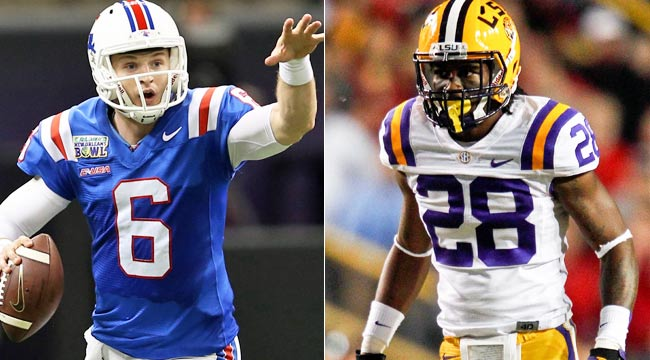 NFL Draft: Five bold predictions for final day