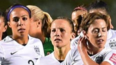 7 ET: USWNT vs. Germany