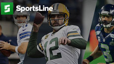 Welcome to SportsLine!