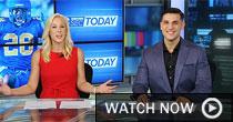 Matt Coca, Teryn Schaefer, CBS Sports (Provided)