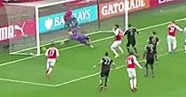 Arsenal (Screen grab)
