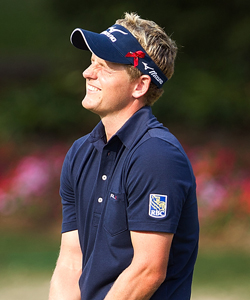 Luke Donald has only two stroke-play victories in the past five years. (US Presswire)