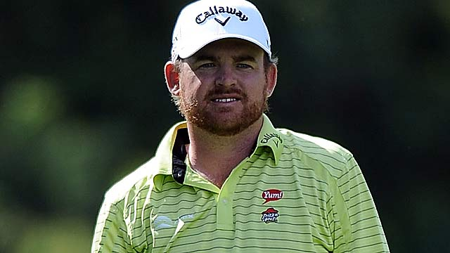 J.B. Holmes on Q-school: 'The way they set it up now, I wouldn't even have that chance' in '05. (Getty Images)