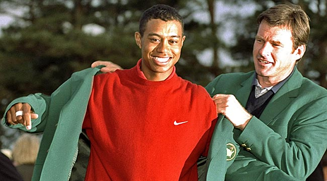 Masters top 10 most influential people - CBSSports.com Golf