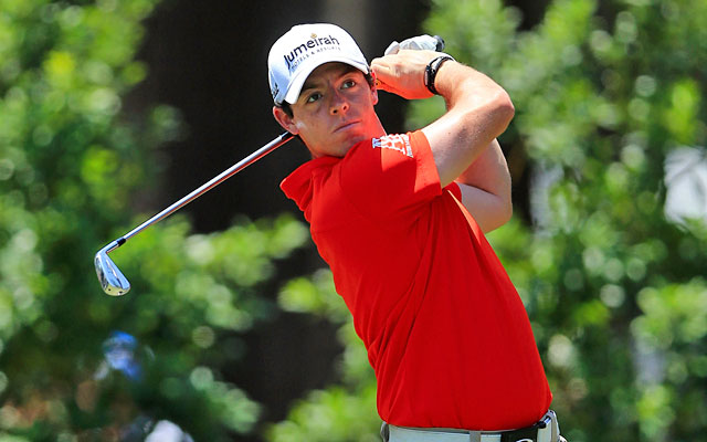 Rory McIlroy (zero Players titles) ranks TPC Sawgrass with Augusta National and St. Andrews. (Getty Images)