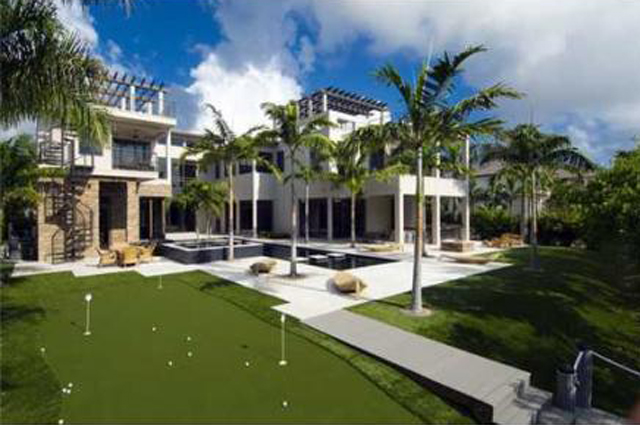 Report Rory Mcilroy Buys 10 9 Million Mansion In Florida Cbssports Com