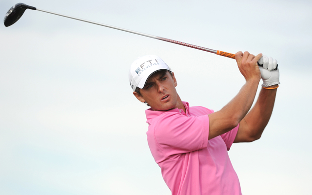 Charles Howell III is off to an impressive start to the 2013 PGA Tour season. (Getty Images)