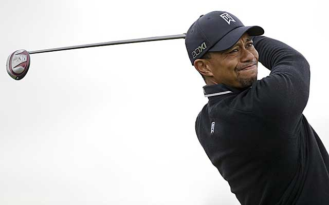 Tiger Woods and Rory McIlroy are eliminated Thursday in the first round of the WGC Match Play Championship. (AP)