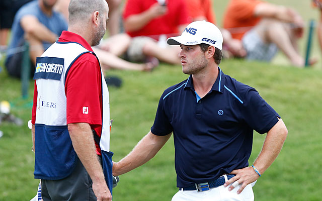 David Lingmerth has the honor of playing in the final group, seeking the biggest victory of his career. (USATSI)