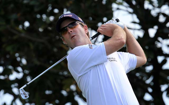 Kevin Streelman has put together an impressive string of tournaments this season. (Getty Images)