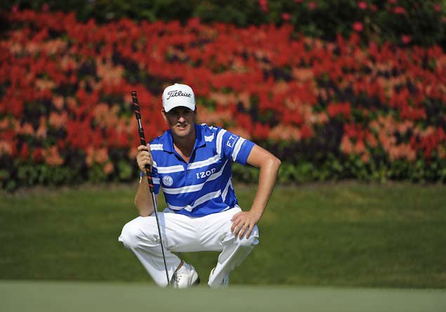 Can Tiger get to 20 majors? (Getty Images)