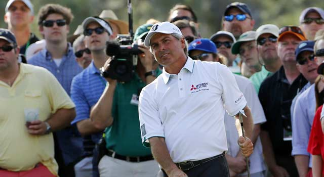 Fred Couples, who won the Masters in 1992, is looking to regain some Augusta magic. (USATSI)