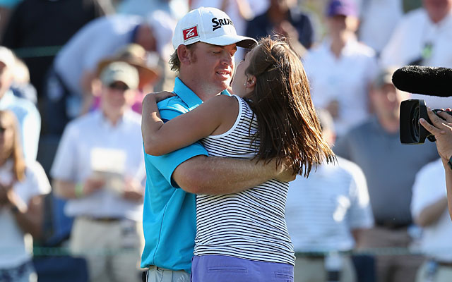 Holmes earns first PGA Tour win since career derailed by injuries ...