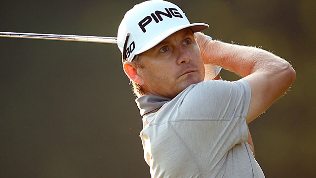 Heath Slocum is seeking a strong finish in order to make the PGA Tour's playoffs. (Getty Images)