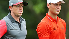 Rory challengers?