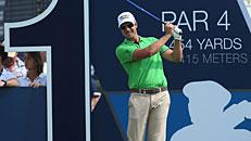 Dubai: Stenson leaps Rory