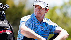 Texas Open: Walker leads