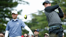 WGC-Match Play: Semifinals