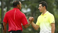 Porter: No love for Rory?