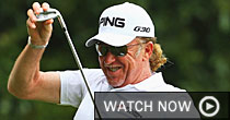Miguel Angel Jimenez (Getty Images)