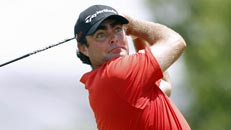 Bowditch leads Byron Nelson