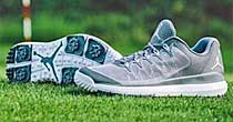 Jordan golf shoes (provided)