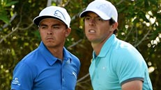 Golf's power rankings