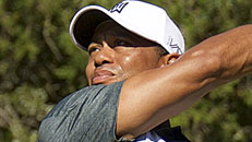 Tiger surges at Quicken Loans