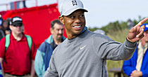 Tiger Woods (USATSI)